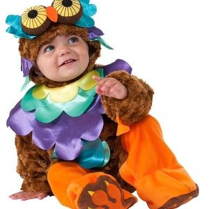 Baby Night Owl Costume